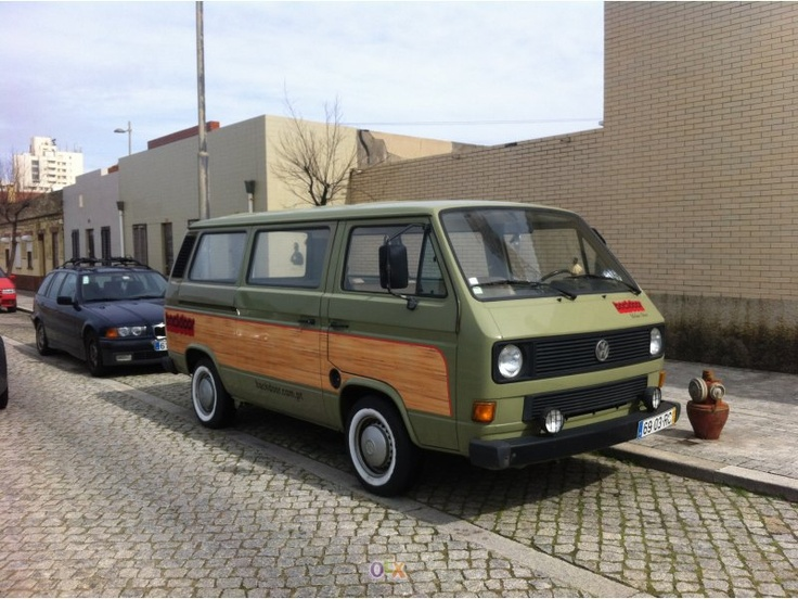 Volkswagen Caravelle T3 1988 - 1991 Minivan #8
