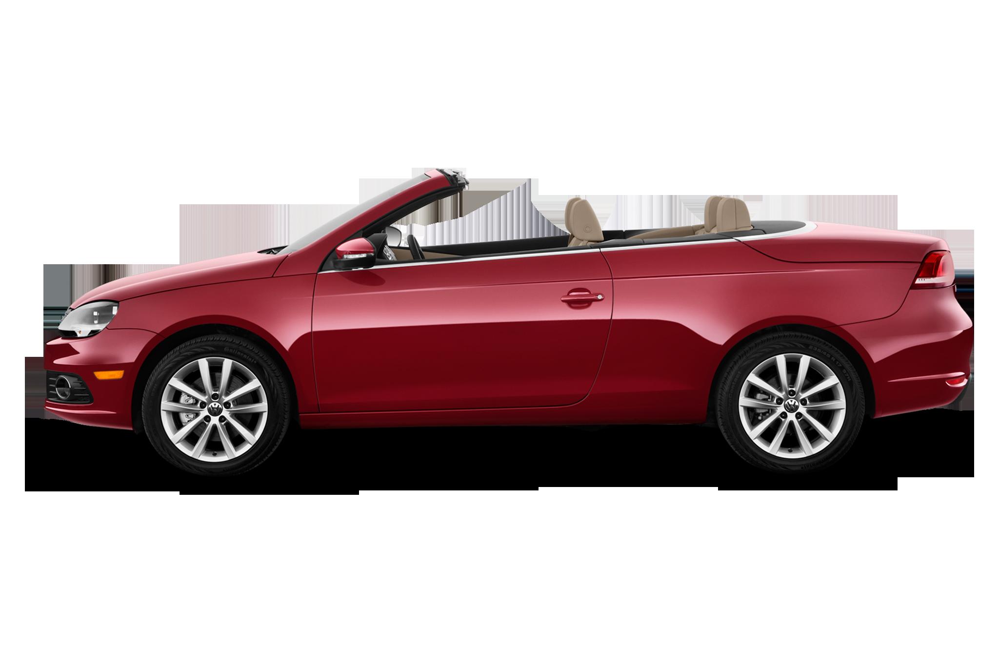 Volkswagen Eos I 2006 - 2010 Cabriolet #3
