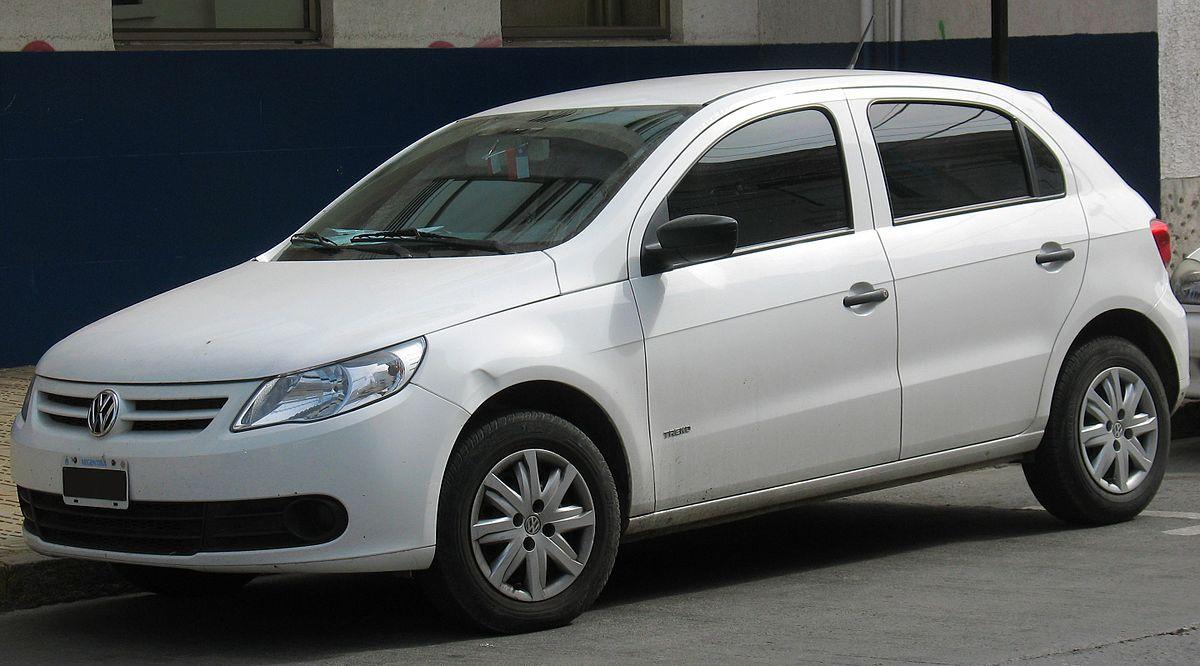 Volkswagen Parati III 2005 - 2012 Station wagon 5 door #8