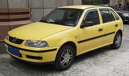 Volkswagen Pointer 2004 - 2006 Hatchback 3 door #4