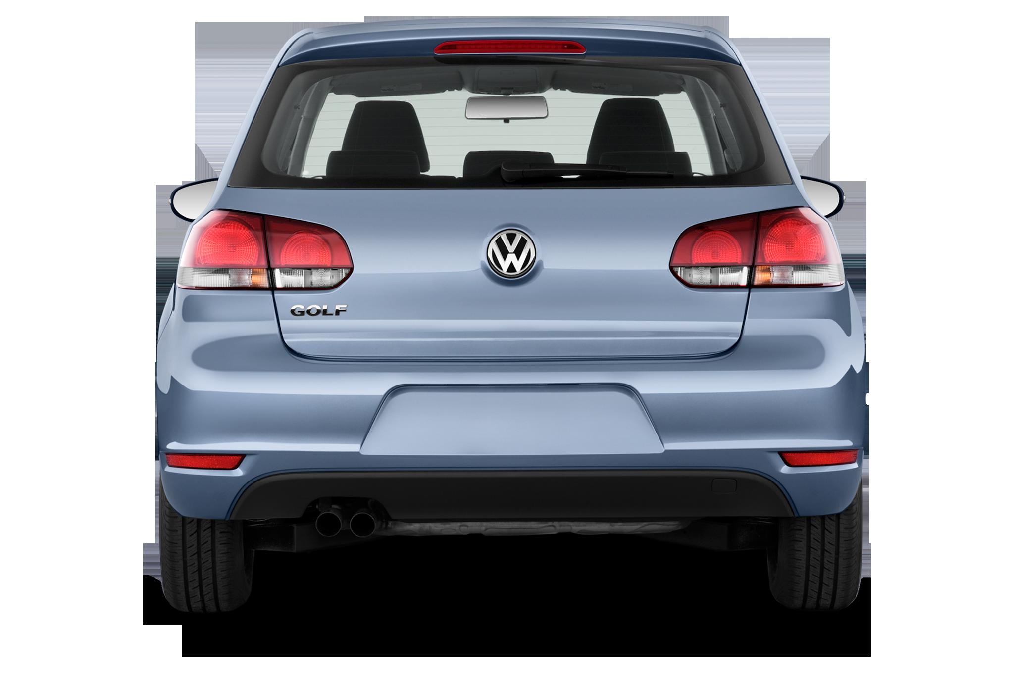 Volkswagen Golf Plus II 2009 - 2014 Hatchback 5 door #7