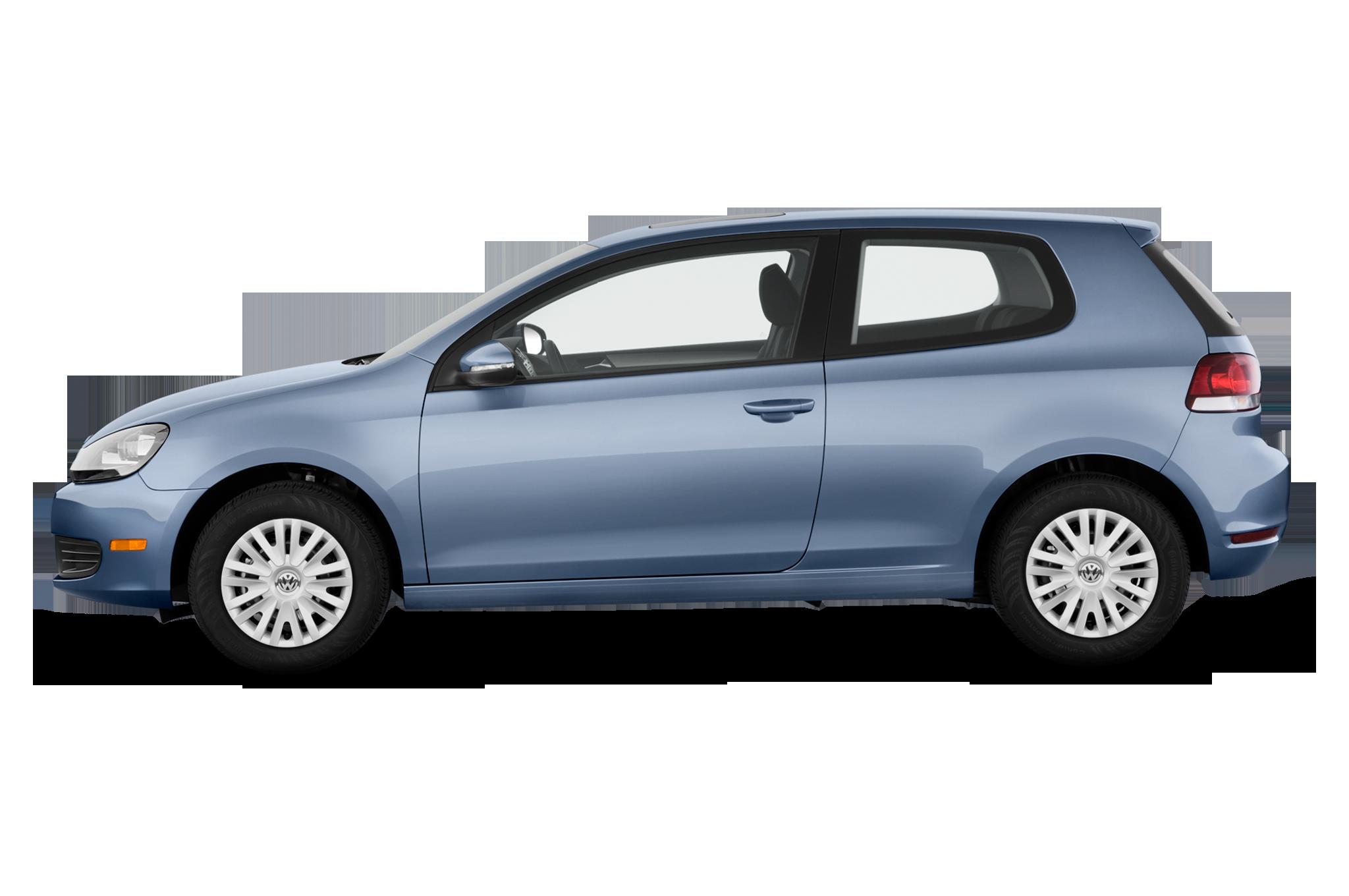 Volkswagen Golf Plus II 2009 - 2014 Hatchback 5 door #1