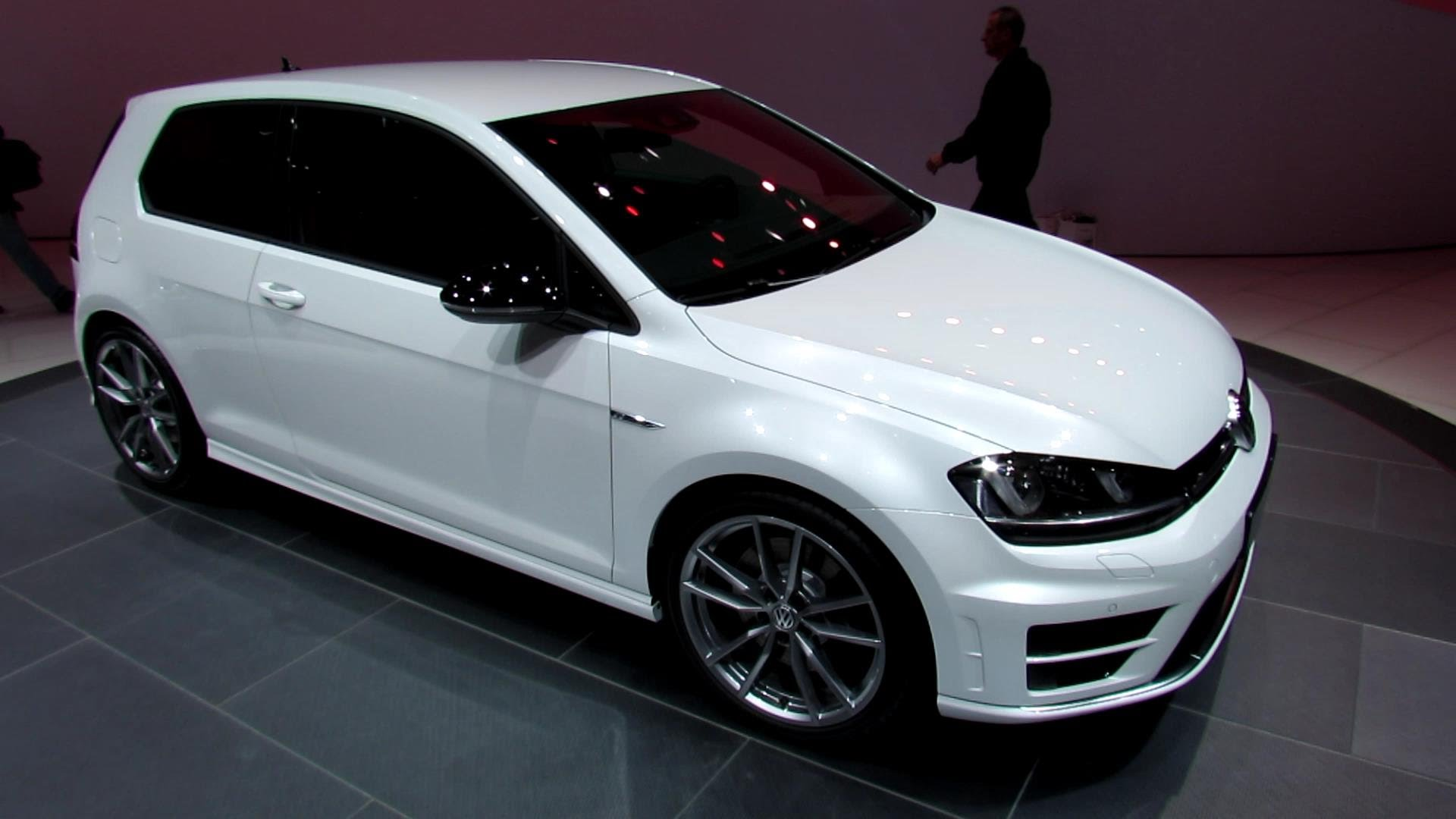 Volkswagen Golf R VII 2013 - now Hatchback 5 door #3