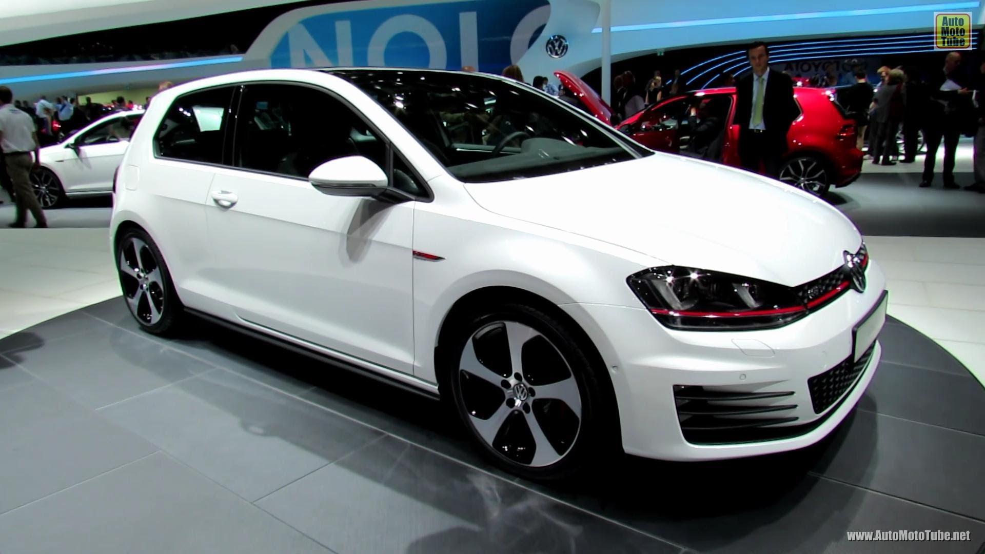 Volkswagen Golf R VII 2013 - now Hatchback 5 door #7