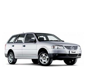 Volkswagen Parati III 2005 - 2012 Station wagon 5 door #2