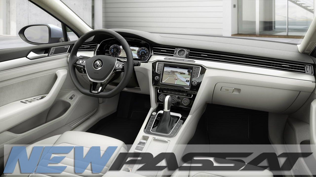 Volkswagen Passat B8 2015 - now Sedan #6