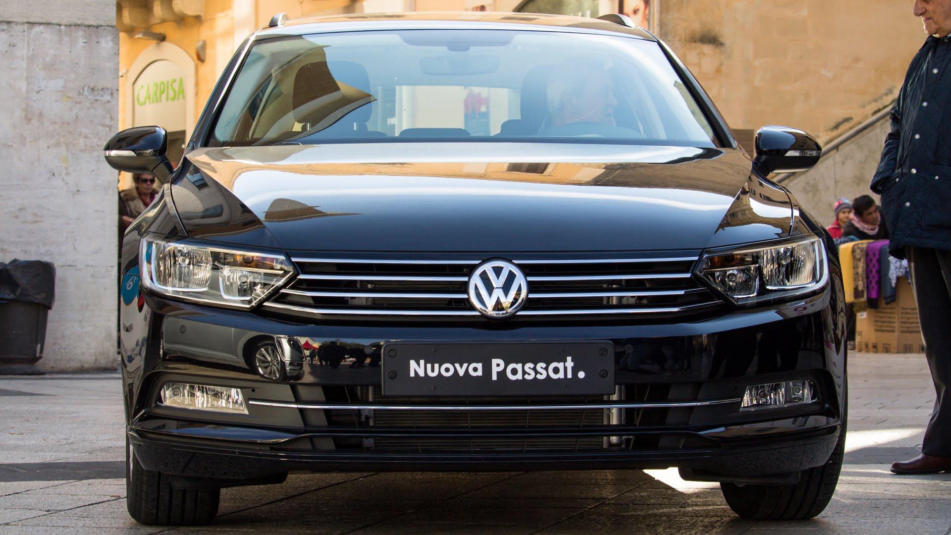 Volkswagen Passat B8 2015 - now Station wagon 5 door #4