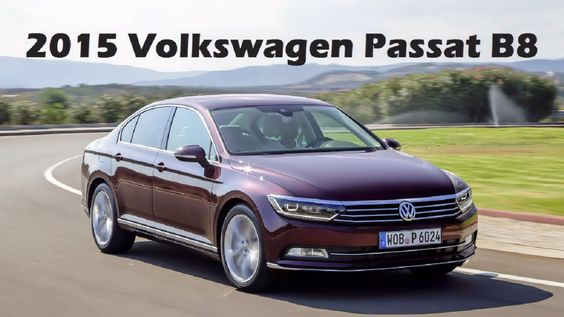 Volkswagen Passat B8 2015 - now Station wagon 5 door #2