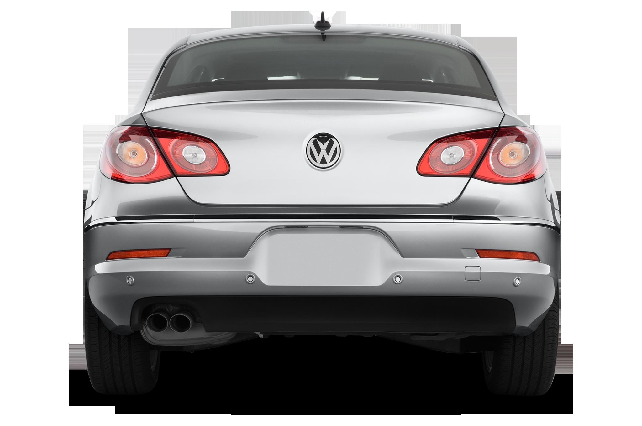 Volkswagen Passat CC I 2008 - 2012 Sedan #2