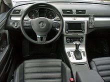 Volkswagen Passat CC I 2008 - 2012 Sedan #7