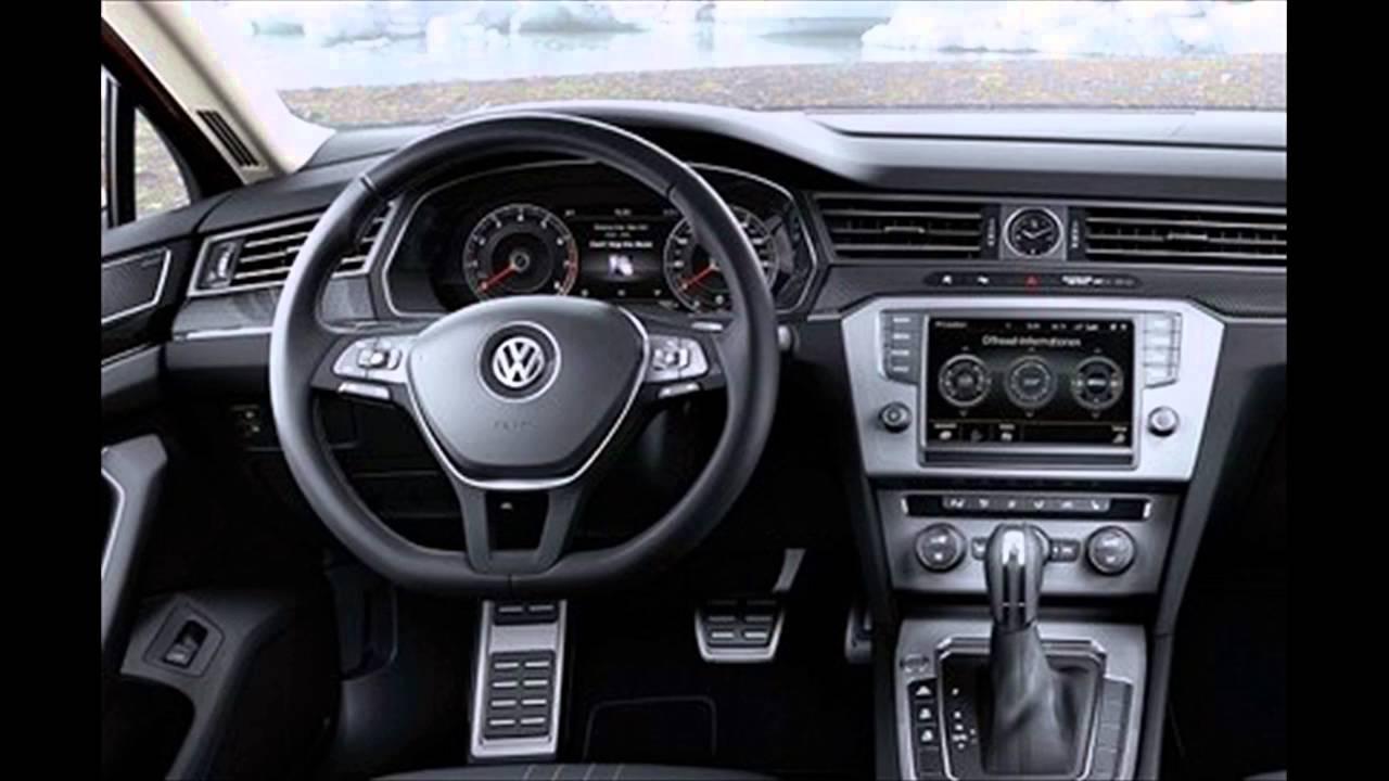 Volkswagen Passat (North America) 2011 - now Sedan #4
