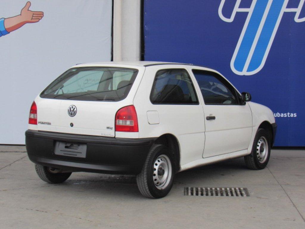 Volkswagen Pointer 2004 - 2006 Hatchback 3 door #1