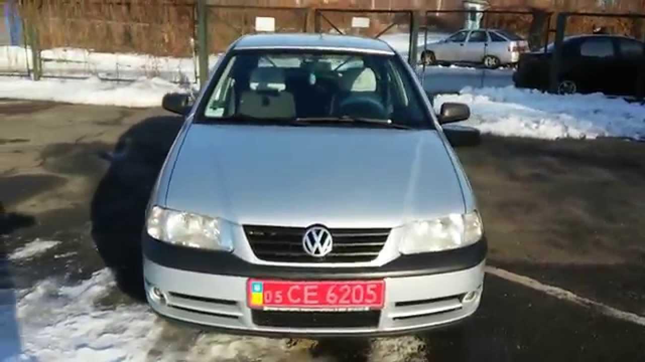 Volkswagen Pointer 2004 - 2006 Hatchback 3 door #7