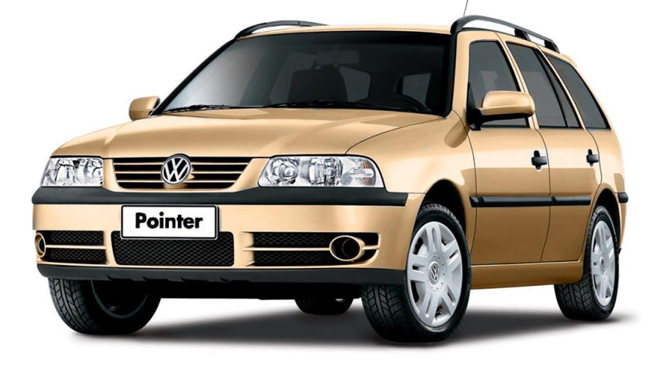 Volkswagen Pointer 2004 - 2006 Hatchback 3 door #6