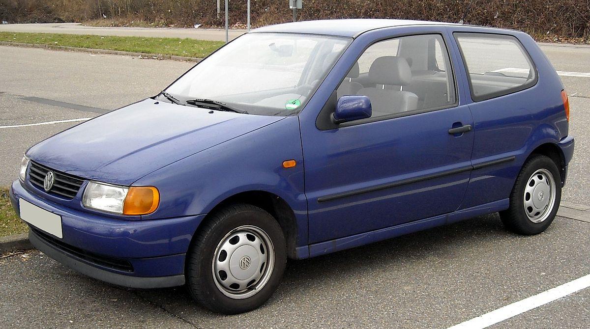 Volkswagen Polo III Restyling 1999 - 2001 Hatchback 5 door #7