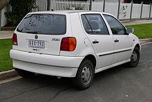 Volkswagen Polo III Restyling 1999 - 2001 Hatchback 5 door #8
