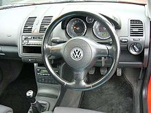 Volkswagen Polo III 1994 - 2001 Sedan #7