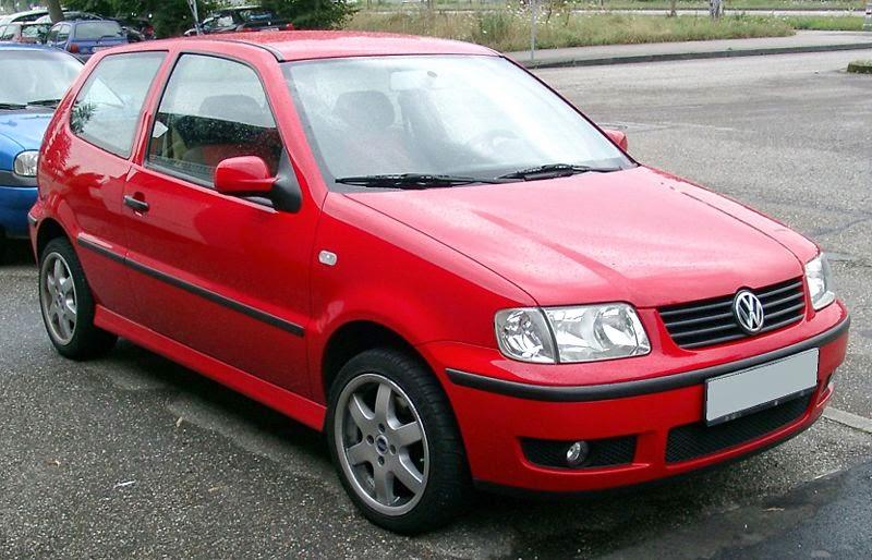 Volkswagen Polo III Restyling 1999 - 2001 Hatchback 5 door #6