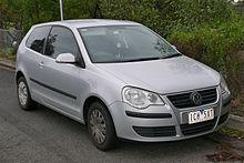 Volkswagen Polo IV Restyling 2005 - 2009 Hatchback 3 door #8