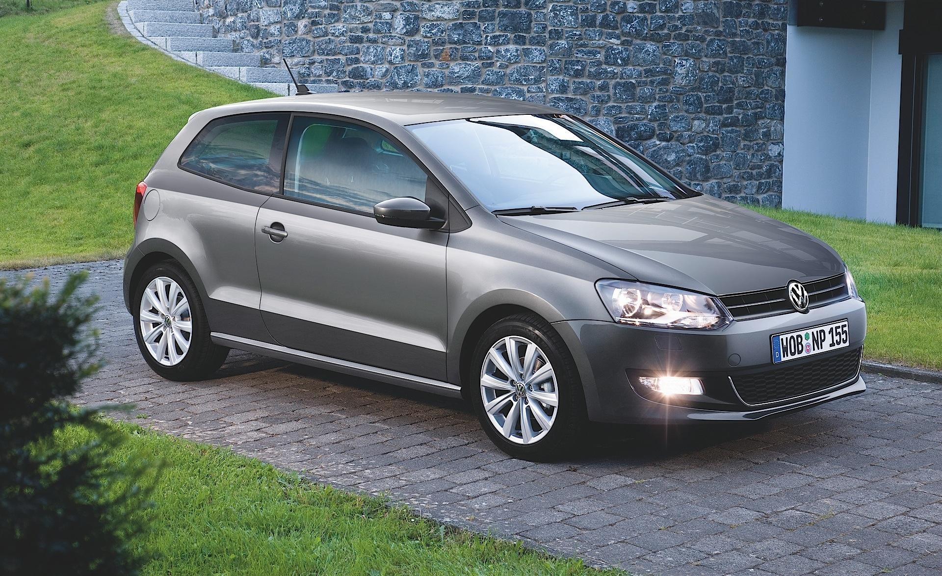 Volkswagen Polo V 2009 - 2015 Hatchback 3 door #2