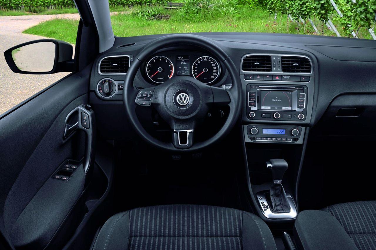 Volkswagen Polo V 2009 - 2015 Hatchback 3 door #8