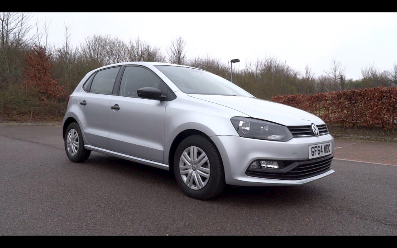 Volkswagen Polo V Restyling 2014 - now Hatchback 5 door #8