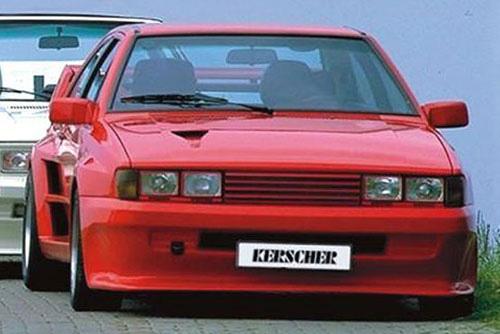 Volkswagen Scirocco II 1981 - 1992 Coupe #5
