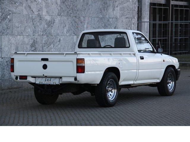 Volkswagen Taro 1989 - 1997 Pickup #3