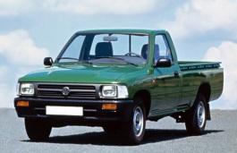 Volkswagen Taro 1989 - 1997 Pickup #4
