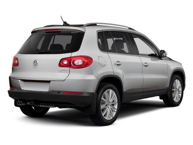 Volkswagen Tiguan I 2007 - 2011 SUV 5 door #1