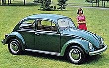 Volkswagen Type 1 1938 - 2003 Cabriolet #1