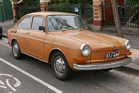 Volkswagen Type 3 I 1961 - 1973 Station wagon 3 door #4