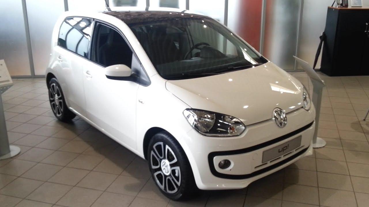 Volkswagen up! I 2012 - 2016 Hatchback 3 door #8