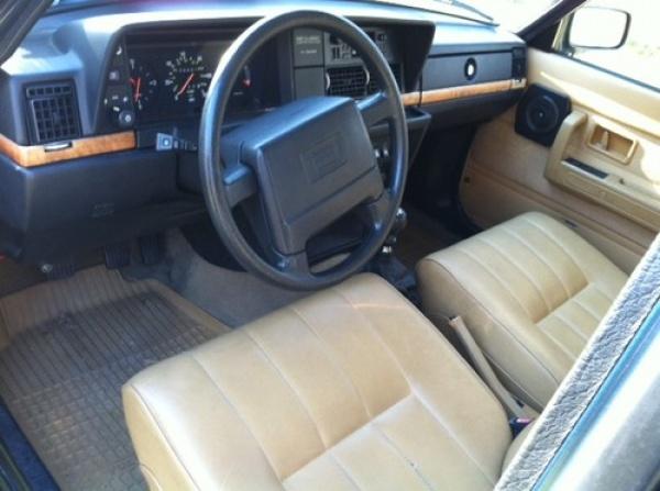 Volvo 240 Series 1974 - 1993 Sedan #6