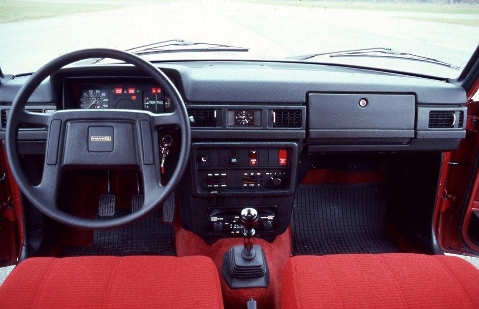 Volvo 240 Series 1974 - 1993 Sedan #4