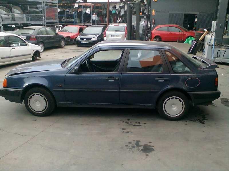 Volvo 440 1988 - 1996 Hatchback 5 door #2