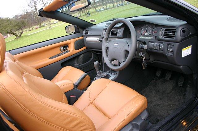 Volvo C70 I 1997 - 2005 Cabriolet #2