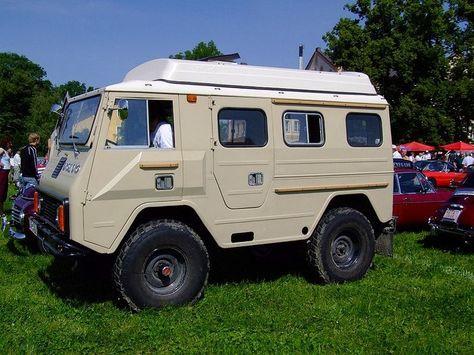 Volvo Laplander 1974 - 1987 SUV 3 door #2