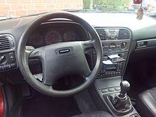 Volvo S40 I 1995 - 2000 Sedan #4