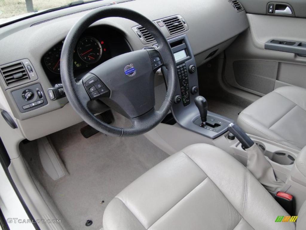 Volvo S40 II 2004 - 2007 Sedan #1