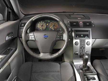 Volvo S40 II 2004 - 2007 Sedan #8
