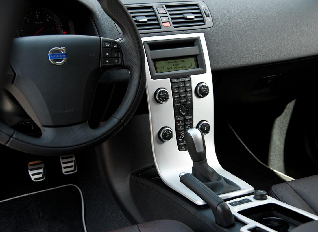 Volvo S40 II Restyling 2007 - 2012 Sedan #6