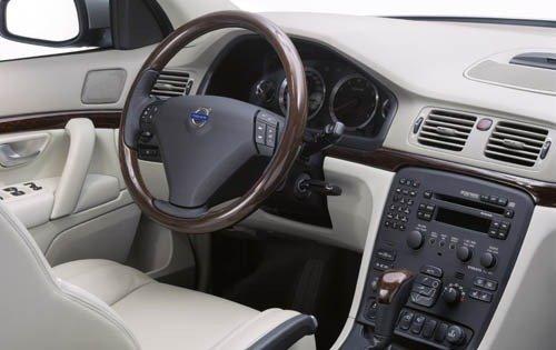 Volvo S80 I 1998 - 2003 Sedan #2