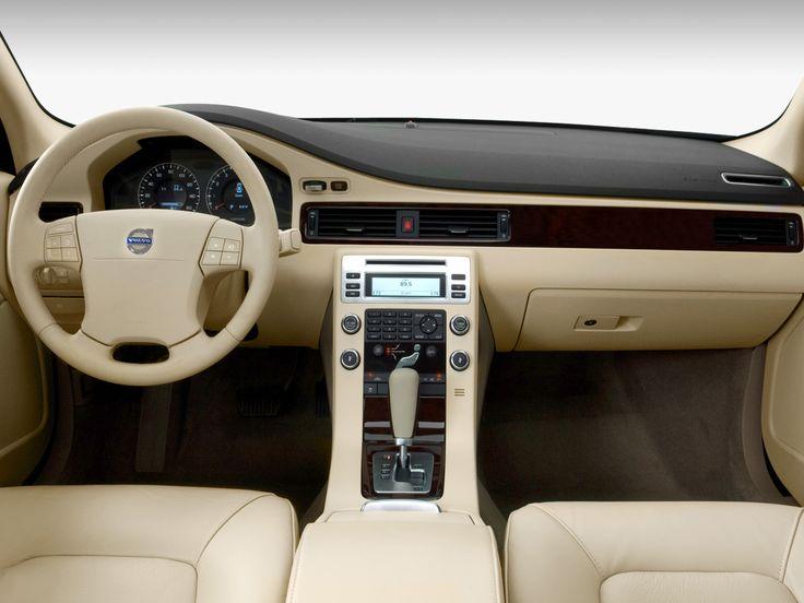 Volvo S80 I 1998 - 2003 Sedan #8
