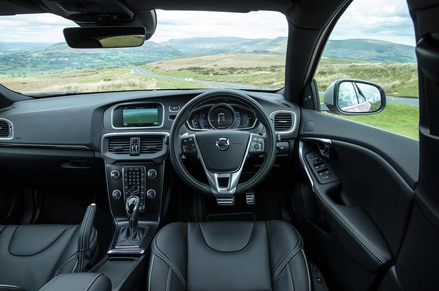 Volvo V40 Cross Country I 2012 - 2016 Hatchback 5 door #3