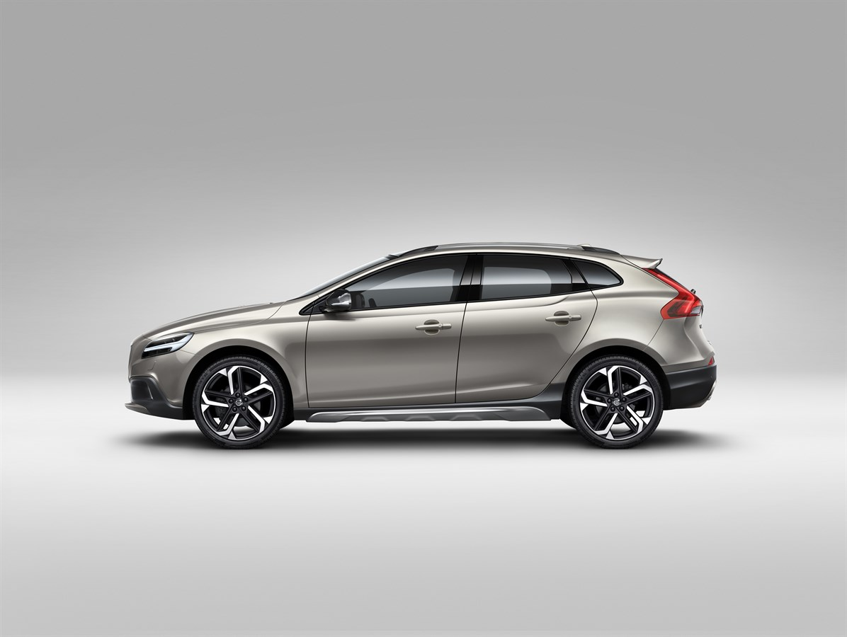 Volvo V40 Cross Country I 2012 - 2016 Hatchback 5 door #7