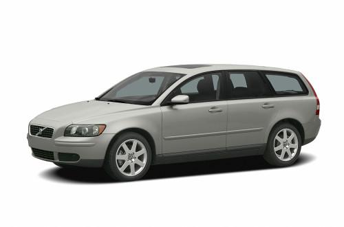 Volvo V50 I 2004 - 2007 Station wagon 5 door #4