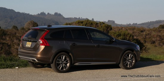Volvo V60 Cross Country 2015 - now Station wagon 5 door #4