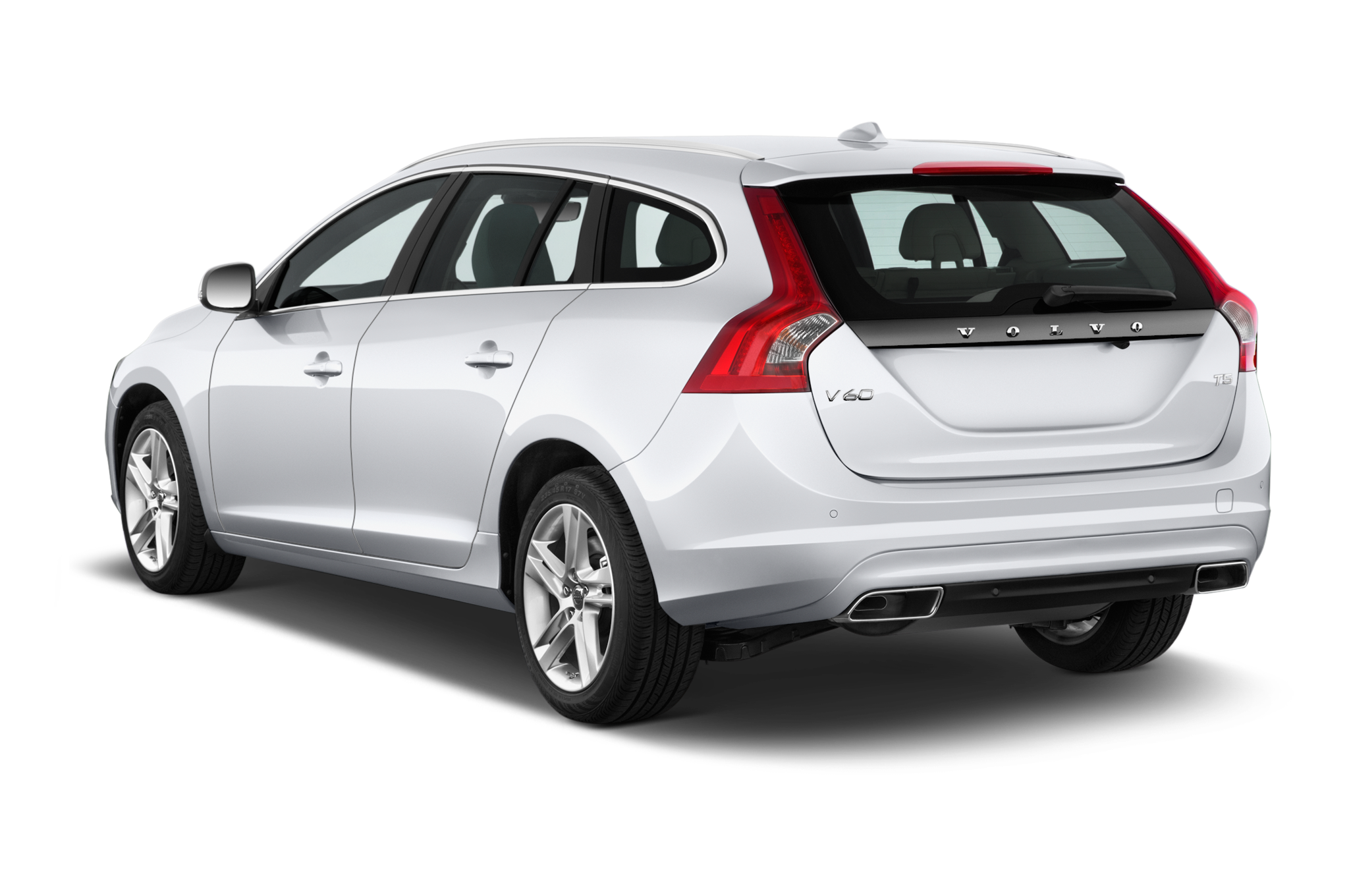 Volvo V60 Cross Country 2015 - now Station wagon 5 door #5