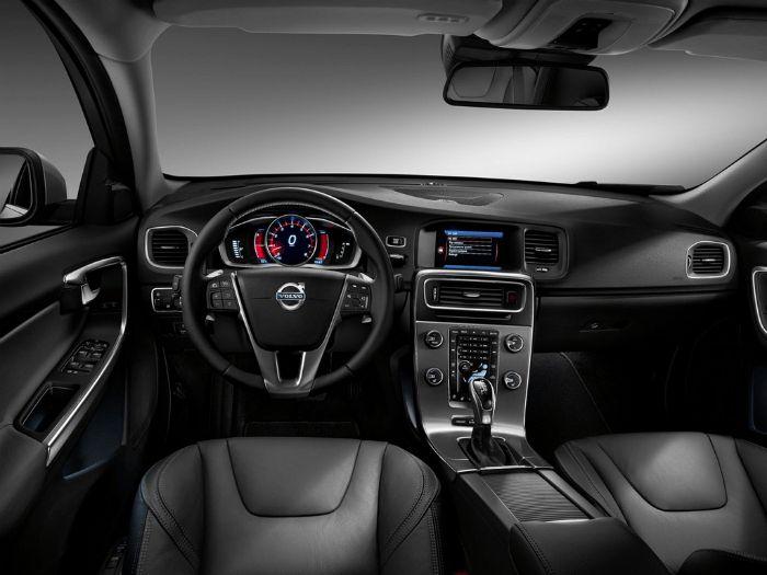 Volvo V60 I Restyling 2013 - now Station wagon 5 door #5
